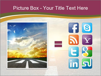 0000082067 PowerPoint Template - Slide 21