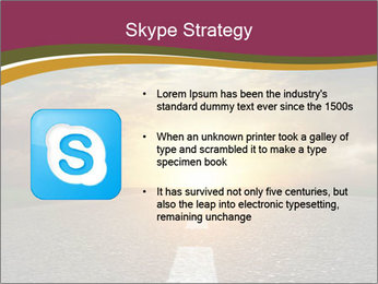 0000082067 PowerPoint Template - Slide 8