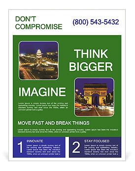 0000082068 Flyer Templates