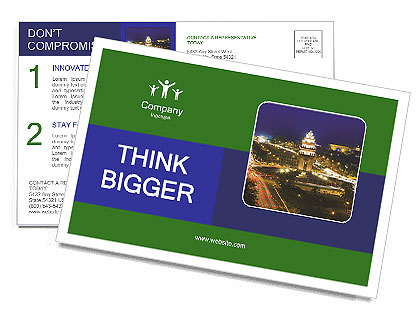 0000082068 Postcard Template
