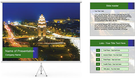 0000082068 PowerPoint Template