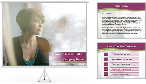 0000082069 PowerPoint Template