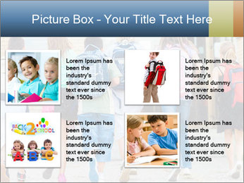 0000082070 PowerPoint Template - Slide 14
