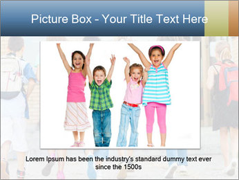 0000082070 PowerPoint Template - Slide 16