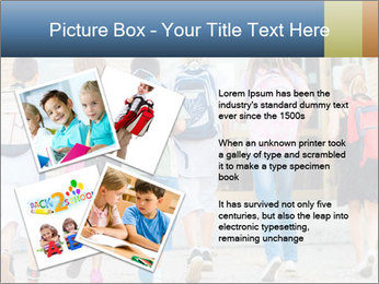 0000082070 PowerPoint Template - Slide 23