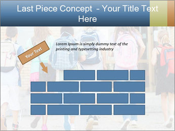 0000082070 PowerPoint Template - Slide 46