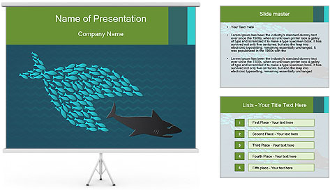 0000082072 PowerPoint Template