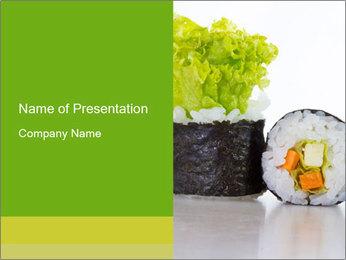 0000082073 PowerPoint Template - Slide 1