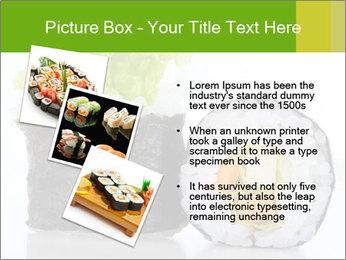 0000082073 PowerPoint Template - Slide 17