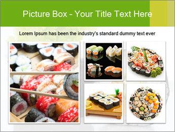 0000082073 PowerPoint Template - Slide 19