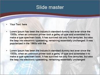 0000082074 PowerPoint Template - Slide 2