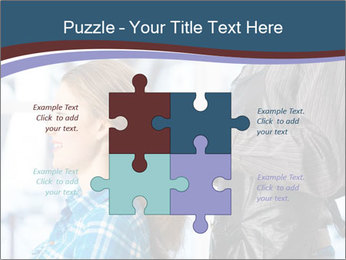 0000082074 PowerPoint Template - Slide 43