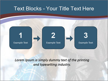 0000082074 PowerPoint Template - Slide 71