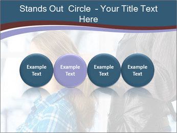 0000082074 PowerPoint Template - Slide 76
