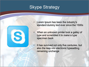 0000082074 PowerPoint Template - Slide 8
