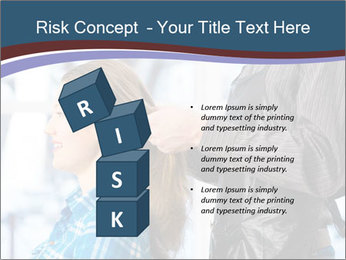0000082074 PowerPoint Template - Slide 81