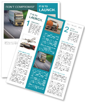 0000082075 Newsletter Templates