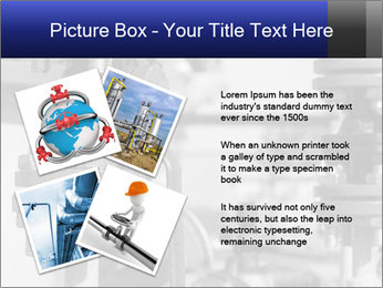 0000082076 PowerPoint Template - Slide 23