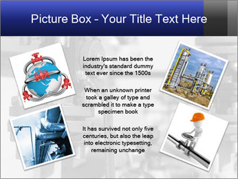 0000082076 PowerPoint Template - Slide 24