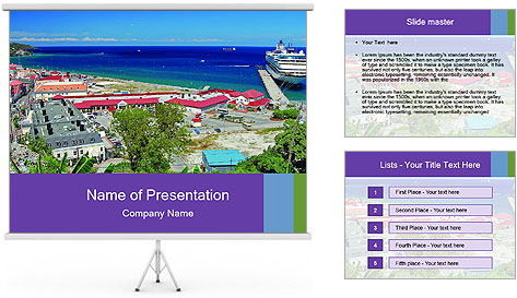 0000082077 PowerPoint Template