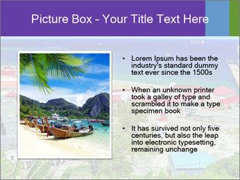 0000082077 PowerPoint Template - Slide 13