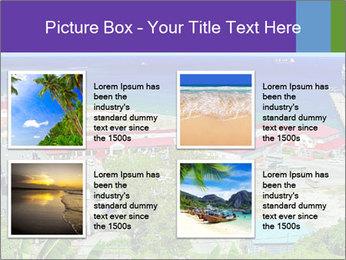 0000082077 PowerPoint Template - Slide 14