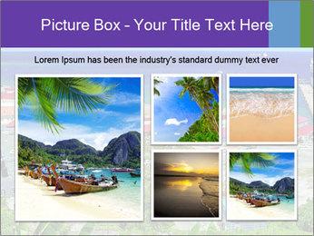 0000082077 PowerPoint Template - Slide 19