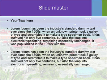 0000082077 PowerPoint Template - Slide 2