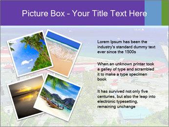 0000082077 PowerPoint Template - Slide 23