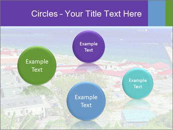 0000082077 PowerPoint Template - Slide 77