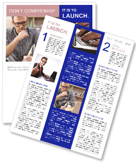 0000082078 Newsletter Templates