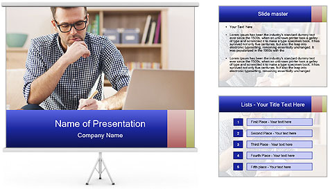 0000082078 PowerPoint Template