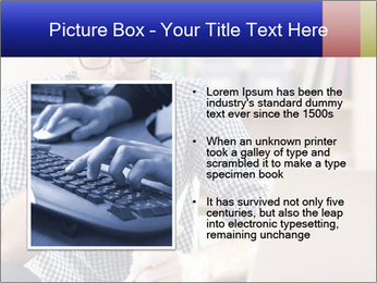 0000082078 PowerPoint Templates - Slide 13