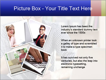 0000082078 PowerPoint Templates - Slide 23