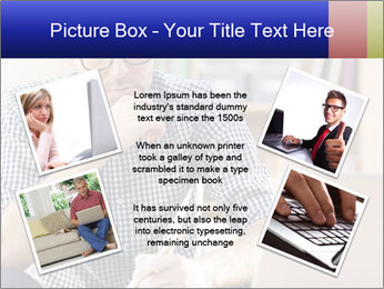 0000082078 PowerPoint Templates - Slide 24