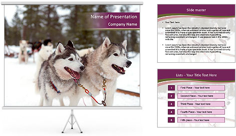 0000082079 PowerPoint Template