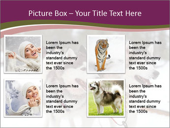 0000082079 PowerPoint Template - Slide 14
