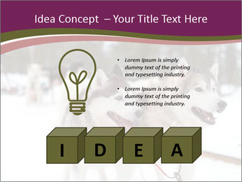 0000082079 PowerPoint Template - Slide 80