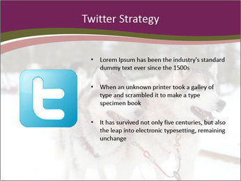 0000082079 PowerPoint Template - Slide 9