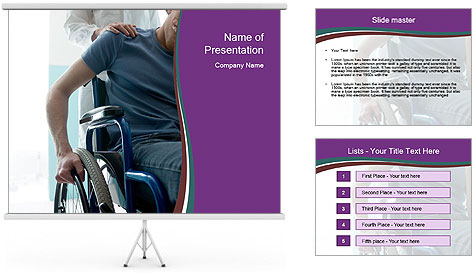 0000082080 PowerPoint Template