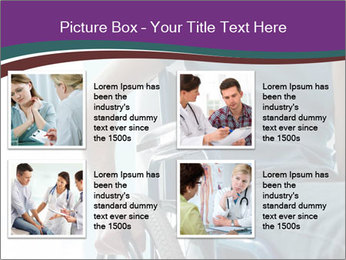 0000082080 PowerPoint Template - Slide 14