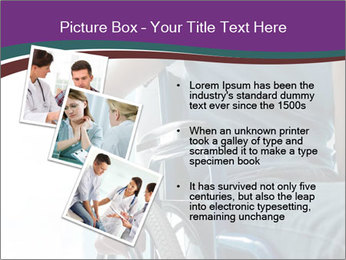 0000082080 PowerPoint Template - Slide 17