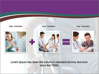 0000082080 PowerPoint Template - Slide 22