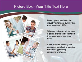 0000082080 PowerPoint Template - Slide 23
