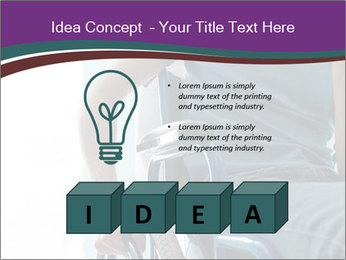 0000082080 PowerPoint Template - Slide 80