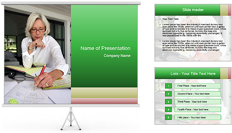 0000082082 PowerPoint Template
