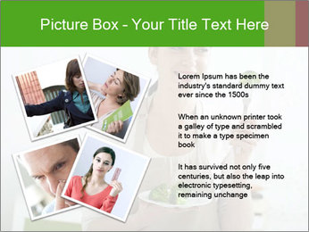 0000082083 PowerPoint Template - Slide 23