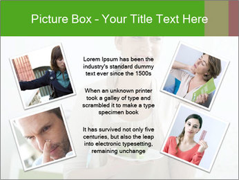 0000082083 PowerPoint Templates - Slide 24