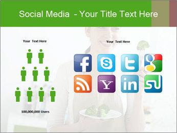 0000082083 PowerPoint Templates - Slide 5