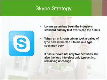 0000082083 PowerPoint Template - Slide 8